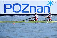 20150531 Rowing ECH @ Poznan