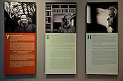 Portraits of Contemporary Icelandic Authors.<br /> An exhibition of the Embassy of Iceland and Fabulous Iceland, Iceland &ndash; Guest of Honour at the Frankfurt Book Fair 2011.