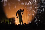 Sigur Ros <br /> April 8, 2013<br /> Verizon theatre Dallas, TX