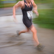 The annual 'Durty Triathalon' held at Tibble Shiels Inn (Scottish Borders)