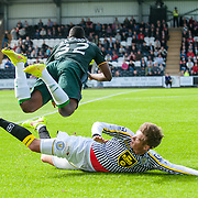 Football: SPL St Mirren v Celtic
