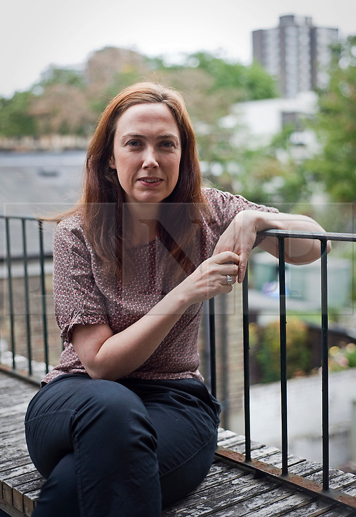London, UK. 13/07/2011. Sinead Moodie who set her own company up called Ministry of Times, a virtual assistants providing virtual secretarial services.  Photo credit: Ben Cawthra..