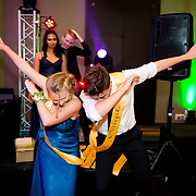 Parnell College Ball 2016 - Roaming