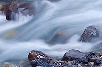 Stream, Steg, Liechtenstein