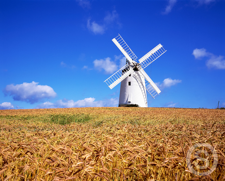 Photographer: Chris Hill, Millisle Windmill, County Down