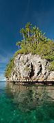 Tanjung Enau -- first no take zone declared in Kaimana area, Triton Bay, Papua