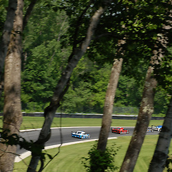 2011 Grand-Am Rolex Series Memorial Day Classic at Lime Rock Park in Lakeville, CT.