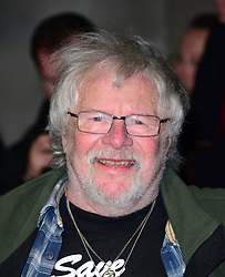 Bill Oddie attends Muppets Most Wanted VIP film screening of sequel to last year's comedy, which sees the return of the Muppets as they embark on a global tour, getting caught up in an international crime caper at Curzon Mayfair, London, United Kingdom. Monday, 24th March 2014. Picture by Nils Jorgensen / i-Images