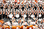KNOXVILLE, TN - SEPTEMBER 12: The Tennessee Volunteers band plays during the game against the UCLA Bruins at Neyland Stadium on September 12, 2009 in Knoxville, Tennessee. The Bruins won 19-15. (Photo by Joe Robbins) *** Local Caption ***