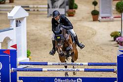 Kutscher Marco, GER, Castelan<br /> Grand Prix <br /> Braunschweig - Löwenclassics 2019<br /> © Hippo Foto - Stefan Lafrentz