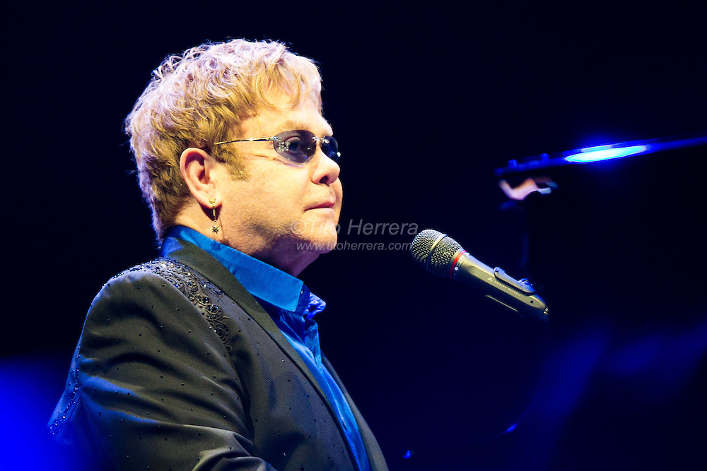 Sir Elton John live from Panama City, Panama Elton John Live from Panama City, Panama