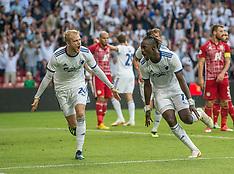 16 Aug 2018 FC København - CSKA Sofia
