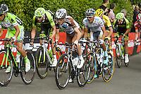 Hubert Dupont - Ag2r - 31.05.2015 - Tour d'Italie - Etape 21 : Turin / Milan <br />Photo : Sirotti / Icon Sport