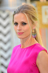 Laura Bailey attends the preview party for The Royal Academy of Arts Summer Exhibition 2013 at Royal Academy of Arts on June 5, 2013 in London, England. Photo by Chris Joseph / i-Images.