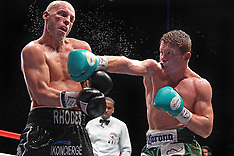 June 18, 2011: Saul Alvarez vs Ryan Rhodes