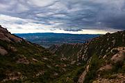 Montserrat, mountain, Catalonia