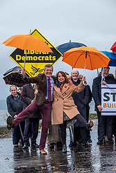 Pictured: Willie Rennie<br />