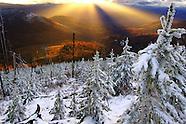 Yaak Montana Landscapes