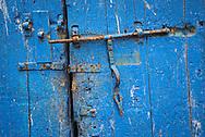 Locking bolt