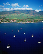 Lahiana, Maui, Hawaii, USA<br />