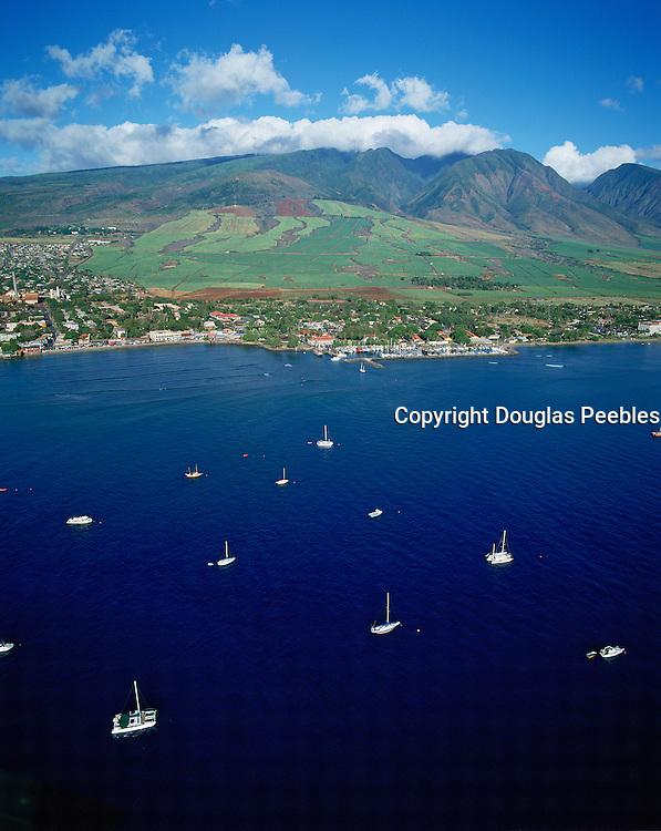 Lahiana, Maui, Hawaii, USA<br />