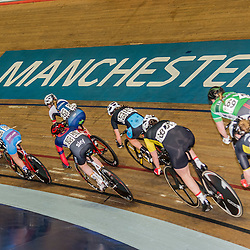 Revolution Champions League Track Cycling | Manchester Velodrome | 26 November 2016