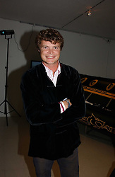 JACK KIDD at the2006 Bladerun Send off party held at The Henry Moore Gallery, Royal Collefe of Art, Kensington Gore, London SW7 on 16th August 2006.<br /><br />NON EXCLUSIVE - WORLD RIGHTS