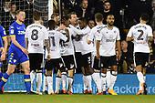 Fulham v Leeds United 030418