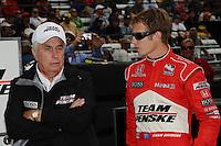 Ryan Briscoe, Roger Penske, Indianapolis 500, Indy Car Series