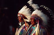 Two Chief, Blackfeet, M0ontana /1986