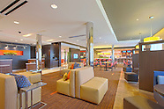 Photography of Courtyard by Marriott Hotel in Hagerstown Maryland