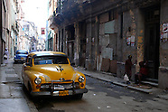 Waiting in Havana