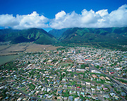 Wailuku, Maui, Hawaii, USA<br />