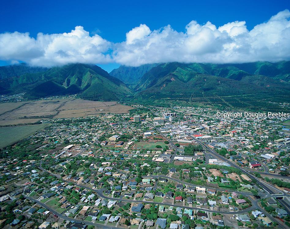Wailuku, Maui, Hawaii, USA<br />