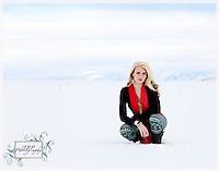 Rebecca Ammons Dance Studio Winter