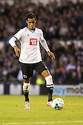 Derby County new signing Tom Ince during the Pre-Season Friendly match between Derby County and Villarreal CF at the iPro Stadium, Derby, England on 29 July 2015. Photo by Aaron Lupton.