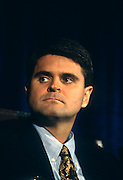 CEO of AOL Steve Case June 4, 1997 in Washington, DC.