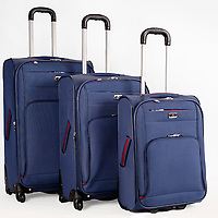 Delsey Luggage 28.07.2013