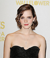 Emma Watson - The Perks of Being a Wallflower