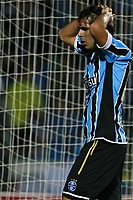 20090702: BELO HORIZONTE, BRAZIL - Gremio vs Cruzeiro: Copa Libertadores 2009 - Semi Finals - 2nd Leg. In picture: Herrera (Gremio). PHOTO: CITYFILES