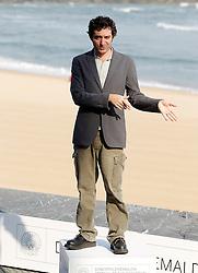 23.09.2011, Sebastian Donostia, ESP, 59. San Sebsatian Filmfestival, Zinemaldia, im Bild French film director Mathieu Demy during the 59th San Sebastian Donostia International Film Festival - Zinemaldia.September 23,2011. EXPA Pictures © 2011, PhotoCredit: EXPA/ Alterphoto/ Acero +++++ ATTENTION - OUT OF SPAIN/(ESP) +++++