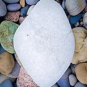 Beach rock, Rockstown, Inishowen, Co. Donegal, Ireland