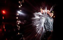 09.10.2016, Intersport Bründl, Kaprun, AUT, Slaven Dujakovic im Portrait, im Bild der Österreichische Skifahrer mit bosnischen Wurzeln während eines exklusiven Fotoshootings // the Austrian skier with Bosnian roots, Slaven Dujakovic during an exclusive Photoshooting at the Intersport Bründl Flagship Store, Kaprun Austria on 2016/10/09. EXPA Pictures © 2016, PhotoCredit: EXPA/ JFK