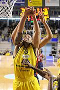 DESCRIZIONE : Ancona Lega A 2012-13 Sutor Montegranaro Angelico Biella<br /> GIOCATORE : Christian Burns<br /> CATEGORIA : curiosita<br /> SQUADRA : Sutor Montegranaro<br /> EVENTO : Campionato Lega A 2012-2013 <br /> GARA : Sutor Montegranaro Angelico Biella<br /> DATA : 02/12/2012<br /> SPORT : Pallacanestro <br /> AUTORE : Agenzia Ciamillo-Castoria/C.De Massis<br /> Galleria : Lega Basket A 2012-2013  <br /> Fotonotizia : Ancona Lega A 2012-13 Sutor Montegranaro Angelico Biella<br /> Predefinita :