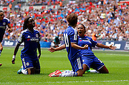 Chelsea v Notts County Women's FA Cup Final 01/08/2015