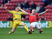 Charlton Athletic v Nottingham Forest