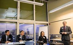 Podjetniski zajtrk skupine BNI Mostovi, on January 15, 2020 in GZS, Ljubljana, Slovenia. Photo by Vid Ponikvar / Sportida