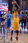 DESCRIZIONE : Mantova LNP 2014-15 All Star Game 2015 - Gara tiro da tre<br /> GIOCATORE : Lewis Ron<br /> CATEGORIA : tiro three points<br /> EVENTO : All Star Game LNP 2015<br /> GARA : All Star Game LNP 2015<br /> DATA : 06/01/2015<br /> SPORT : Pallacanestro <br /> AUTORE : Agenzia Ciamillo-Castoria/R.Morgano<br /> Galleria : LNP 2014-2015 <br /> Fotonotizia : Mantova LNP 2014-15 All Star game 2015