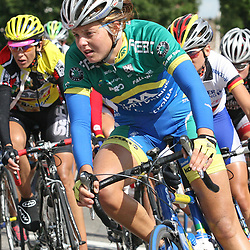 Ladiestour 2006 Sint Willebrord<br />Adrie Visser