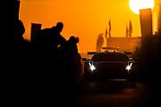 March 15-17, 2018: Mobil 1 Sebring 12 hour. 62 Risi Competizione, Ferrari 488 GTE, Toni Vilander, James Calado, Alessandro Pier Guidi